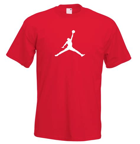 T Shirt Basketball juko t shirt basketball michael bulls air nba