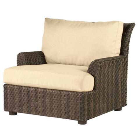 replacement cusions woodard whitecraft replacement cushions lounge chair