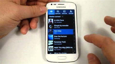 Cek Samsung Ace 3 samsung galaxy ace 3 on
