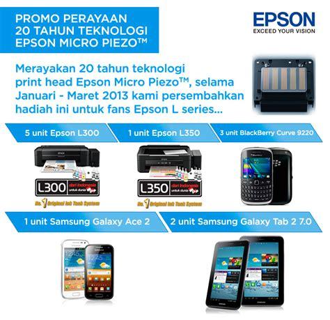 Printer Untuk Hp Android asakasak kuis berhadiah printerscanner epson l350 dan hp android samsung galaxy ace 2 sai 28