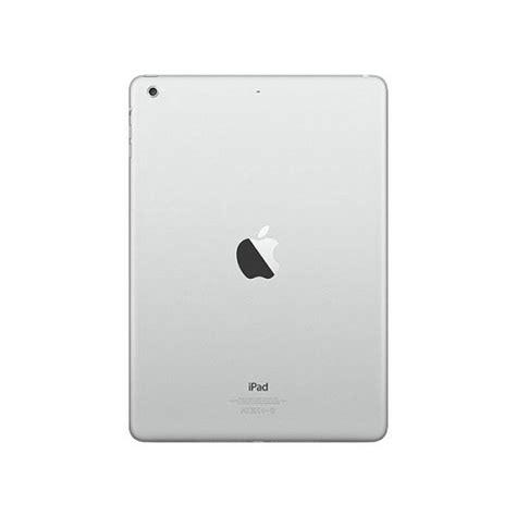 Spesifikasi Tablet Apple Air jual apple air 16gb wifi cellular silver tablet