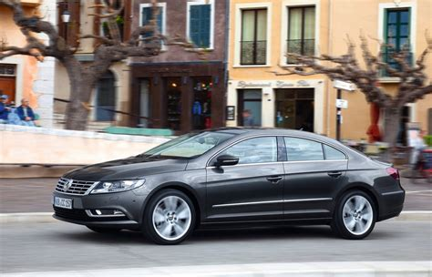 Volkswagen Replacement by Volkswagen Cc Production Ends Replacement Coming Report