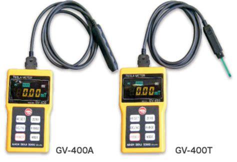 Tesla Meter Uses Tesla Meter Gauss Meter Magnetic Flux Densimeter