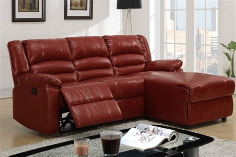 who makes the best reclining sofas leather reclining sectional sofa with chaise