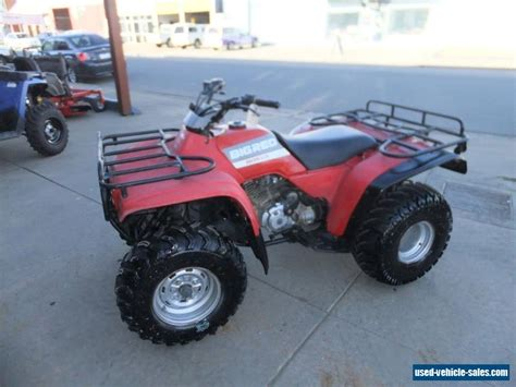 Honda Big by Honda Trx 300 Big For Sale In Australia