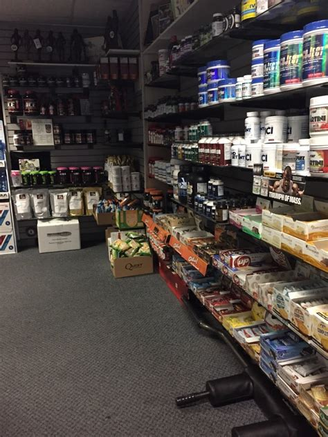 619 muscle 20 photos health food store pacific beach