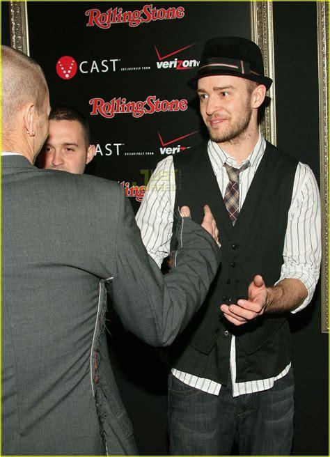 K Fed Meets Justin Timberlake j t and k fed thug hug photo 2418886 justin timberlake