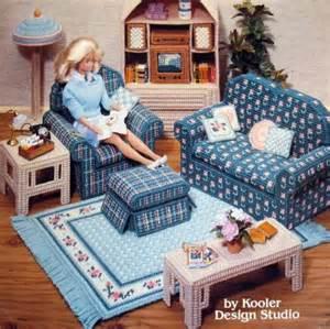 Doll fashion furniture pattern free patterns