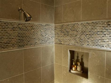 Tiling Bathroom Shower Bathroom Remodeling Bath Tile Designs Photos