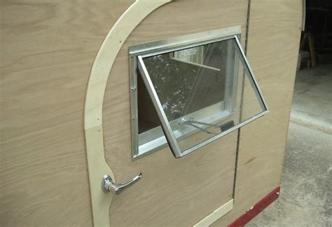 Class A Motorhome Floor Plans how to build a teardrop camper with one trip to the