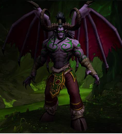libro world of warcraft illidan illidan stormrage world of warcraft by wolf40013 minecraft skin