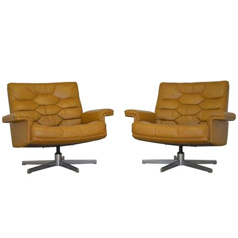 swivel armchairs for sale design ideas pair vintage