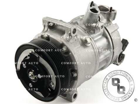 remanufactured a c compressor with clutch air conditioning 1 year warranty ebay