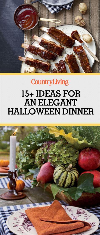 elegant dinner party menu ideas 19 halloween dinner ideas menu for halloween dinner party
