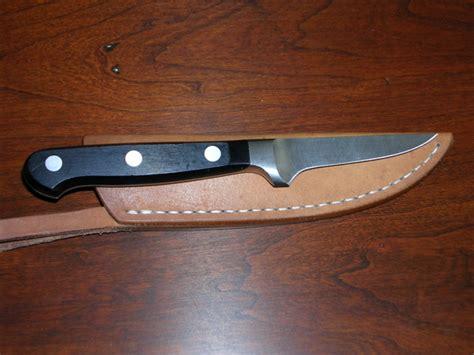 boning knives for deer best blade profile for boning out a deer or elk knives