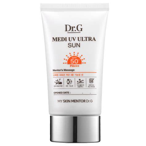 Uv Sun L by Goeunsessang Medi Uv Ultra Sun Spf50 Pa Dr G Suncare