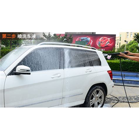Alat Cuci Motor Mini Lutian Alat Cuci Mobil Portable High Pressure Car Washer