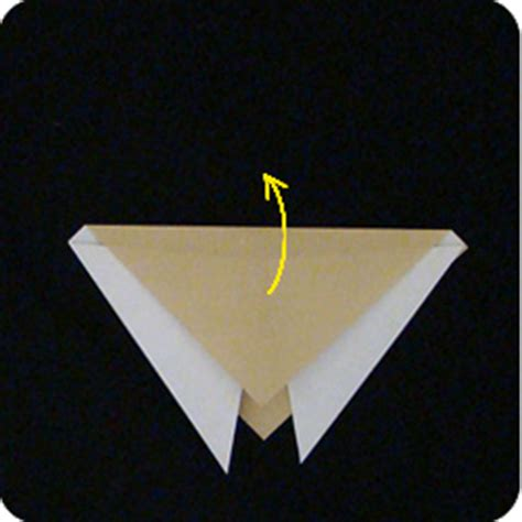 Origami Fly - easy origami fly make origami