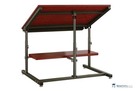 Versa Tables 19 Best Images About Professional Drafting Table Dt Series