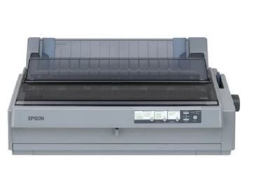 Printer Epson Dot Matrix Terbaru harga printer dot matrix epson lq 2190 terbaru termurah
