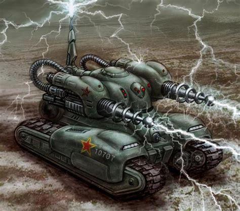 Tesla Tank Tesla Tank Alert 3 Command And Conquer Wiki