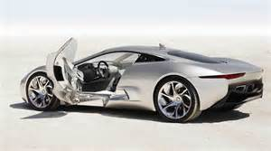 Jaguar Cx75 Turbine Jaguar C X75 History Photos On Better Parts Ltd
