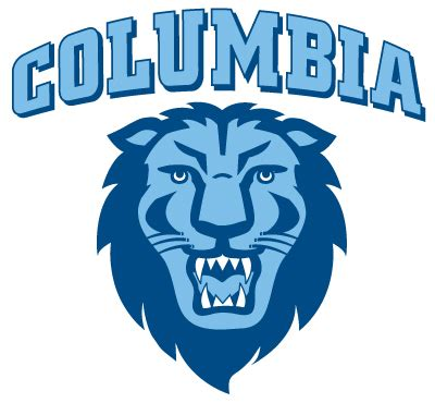 columbia colors columbia lions color codes hex rgb and cmyk team color