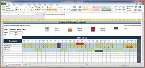 Excel Spreadsheet For Scheduling Employee Shifts by 7 Employee Scheduling Spreadsheet Excel Excel