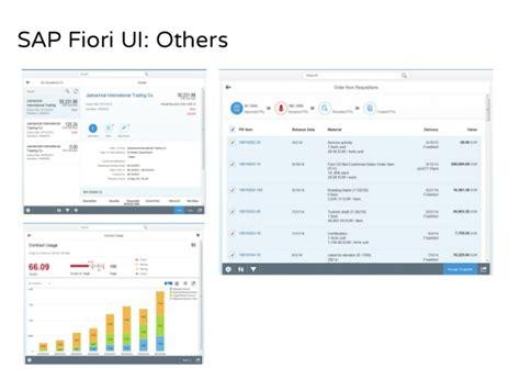 sap ui layout grid enterprise ui transforming enterprise application into