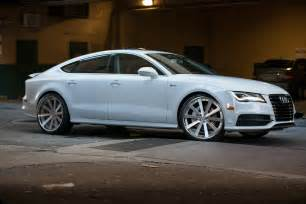 supercharged audi a7 best car money can buy cars