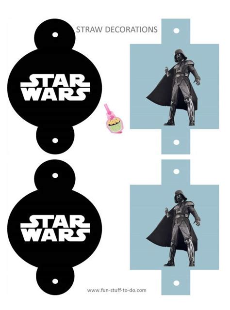 printable decorations star wars free star wars party printables heaps to choose from
