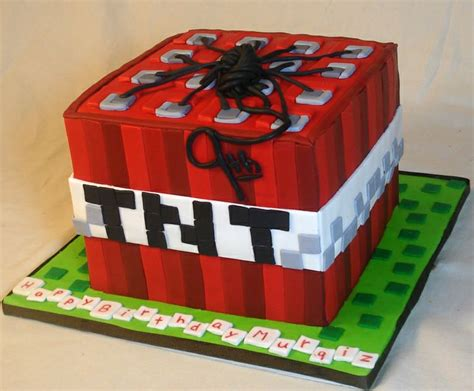 minecraft tnt cake   Minecraft Seeds For PC, Xbox, PE, Ps3