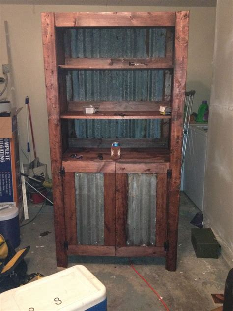 Rustic Pantry by Rustic Kitchen Pantry Projects I Ve Completed
