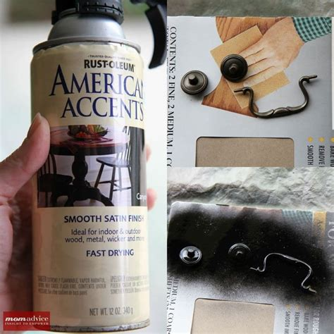 How To Spray Paint Furniture by How To Spray Paint Furniture Momadvice