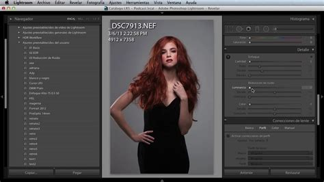 lightroom tutorial adobe tv tutorial de adobe photoshop lightroom 5 en espa 241 ol parte