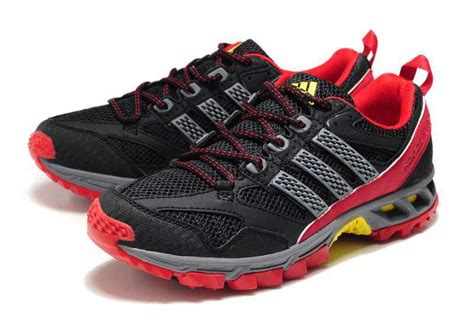Adidas Kanadia 01 trail tecnologia do t 234 nis