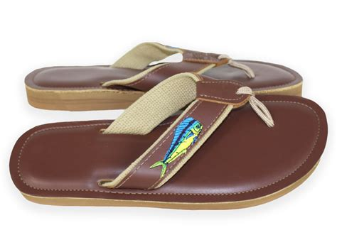 zep pro sandals dolphin leather and sole made in the usa