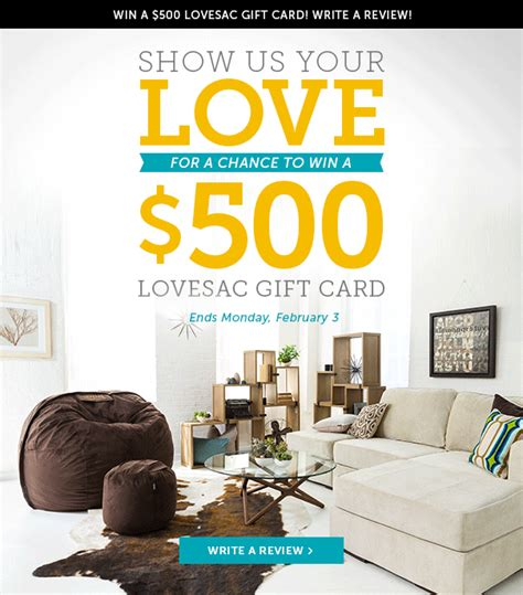 lovesac cyber monday lovesac last chance for 1 000 off sactionals win a