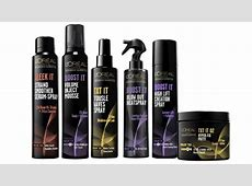 FREE L'Oreal Advanced Hair Care Styling Products at Target ... L'oreal Hair Products At Target