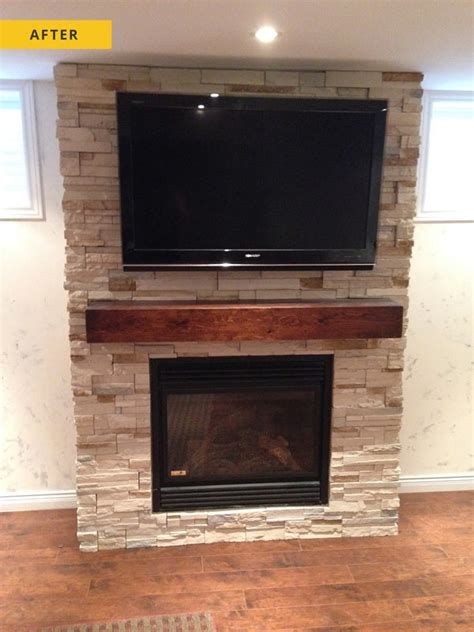 Facing For Fireplace by Fireplace Facing Northern Building Services