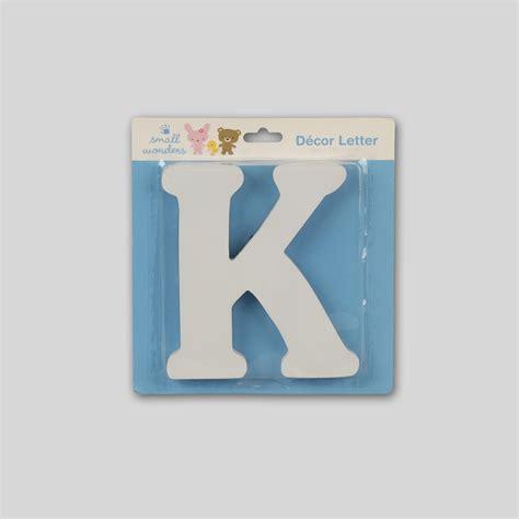 wooden letter k decor small wonders wooden letter wall decor letter k