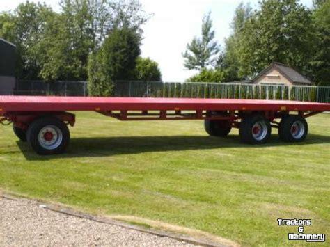 transport wagen landbouwwagen transportwagen 10 mtr used agricultural