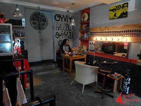 Rambut Gimbal Bandung dreadock studio bandung ingin ubah stigma rambut gimbal