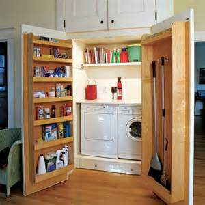 Ikea Spice Rack As Bookshelf Home Dzine Kitchen Space For A Washing Machine And