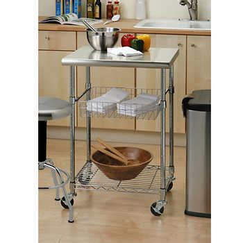 stainless steel chef table vancouver classics stainless steel chef table