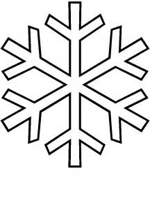 Easy Snowflake Outline by Stencils Models Templates And How To Make A Stencil