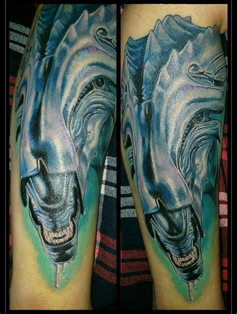 queen xenomorph tattoo 143 best images about tattoos on pinterest watercolors