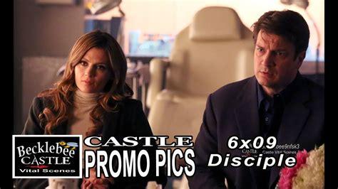 castle 6x09 promo disciple hd season 6 episode 9 youtube castle 6x09 promotional photos quot disciple quot hd high