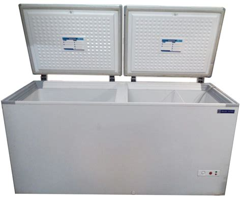 Freezer Gea 500 Liter blue