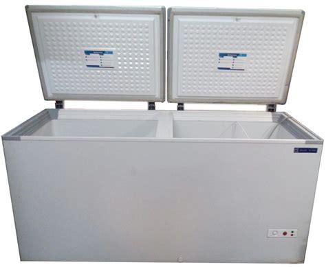 Freezer Sharp 500 Liter buy blue 500 liter freezer best prices